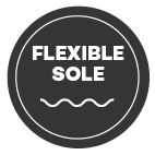 Flexible Sole