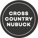 Cross Country Nubuck